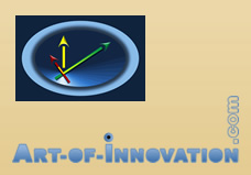Art of Innovation Management Consulting Logo